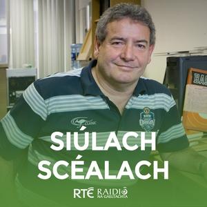 Siúlach Scéalach - Listen/Subscribe