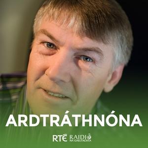 Ardtráthnóna - Listen/Subscribe