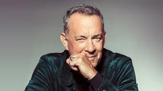 Tom Hanks profile