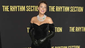 Ahead of the release of her new film, The Rhythm Section,Blake Lively is back on the red carpet and looking as incredible as ever.