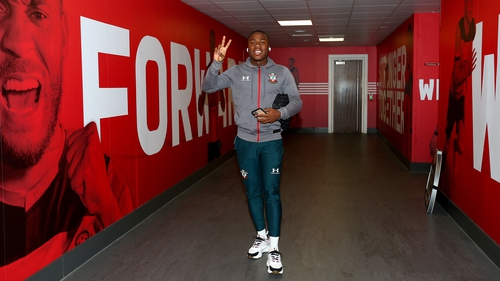 Michael Obafemi is making his mark with Southampton