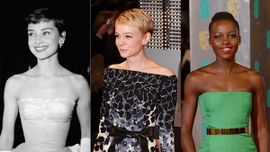 From Audrey Hepburn wearing a strapless ballerina gown, to Angelina Jolie in a suit, the red carpet rarely disappoints.