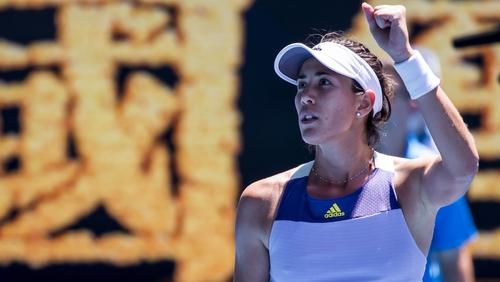 Ashleigh Barty v Sofia Kenin: Australian Open semi-finals