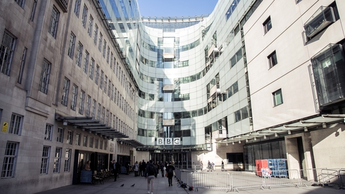 The total number of job losses at the BBC will amount to 520