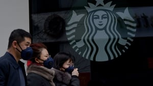 Starbucks stores were closed for most of its second quarter in China, although 98% of these locations have now reopened