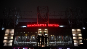 Manchester United issued a statement condemning an 'unwarranted attack'