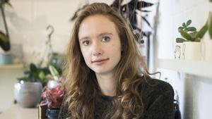 Molly Aitken: Tale from a dark island