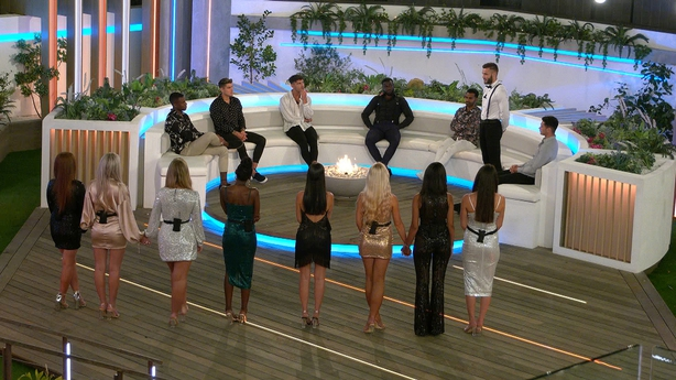 Love Island: Someone will leave the villa in a SHOCK recoupling tonight