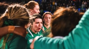 Female rugby players lag well behind their male counterparts when it comes to prize money