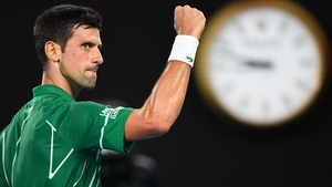 Novak Djokovic has expressed doubts about competing in the US Open