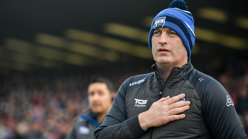 Liam Cahill is a manager who expects a lot from his teams - invariably, they have delivered