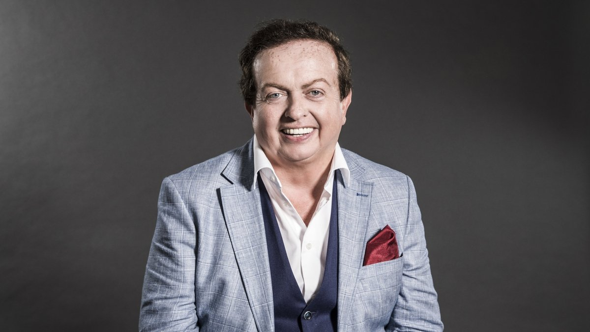 The Marty Morrissey Show