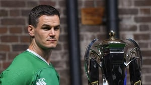 'Everyone in the dressing room would love to be captain of Ireland. It's a special thing'