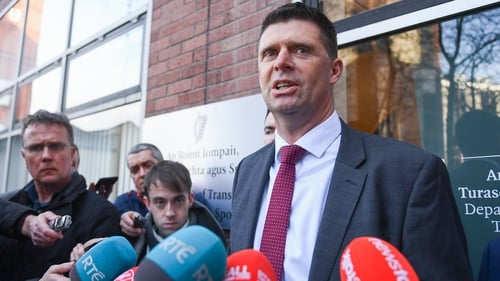 Niall Quinn: 'We have a chance now to move forward and show Ireland exactly the value of and the power of football'