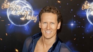 "Brendan Cole: ""The Irish audience are the best in the world."""