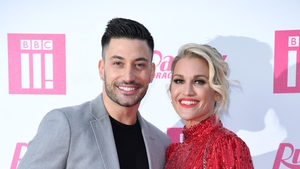 Strictly's Giovanni Pernice and Pussycat Dolls star Ashley Roberts have split