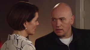 Will Paul give in to temptation with Fiona on Fair City?