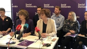 Ten key points from the Social Democrats' election manifesto