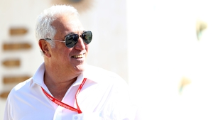 Canadian billionaire Lawrence Stroll made his money through investing in fashion brands such as Tommy Hilfiger and Michael Kors