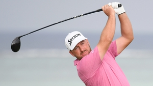 Another transgression in the final two rounds will see McDowell hit with a one-shot penalty