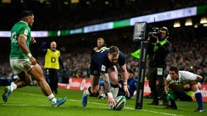Scotland rugby players are facing a pay cut for five months