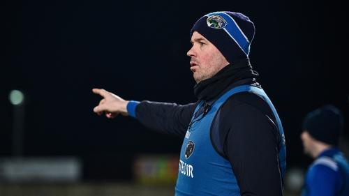 Mike Quirke has resigned, leaving Laois looking for a new manager