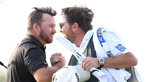 Graeme McDowell was a winner last weekend
