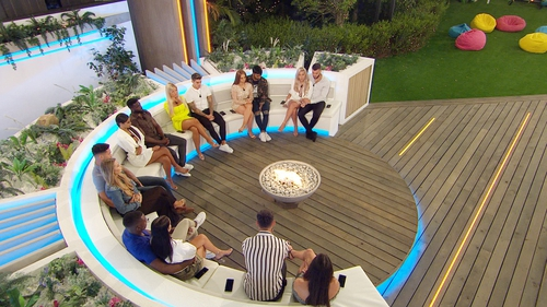 Two contestants to be sent home from Love Island tonight