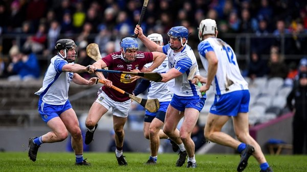 Waterford always looked superior against Westmeath