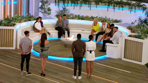 Two contestants sent home from Love Island villa after tense vote