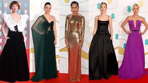BAFTAs 2020: Red Carpet Arrivals