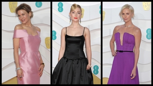 Click through our gallery to see the red carpet fashion from the EE British Academy Film Awards.