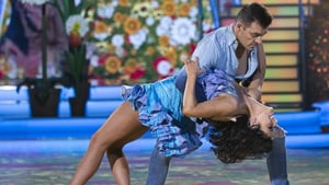 Sinéad  bent over backwards to get herself through to next week's show