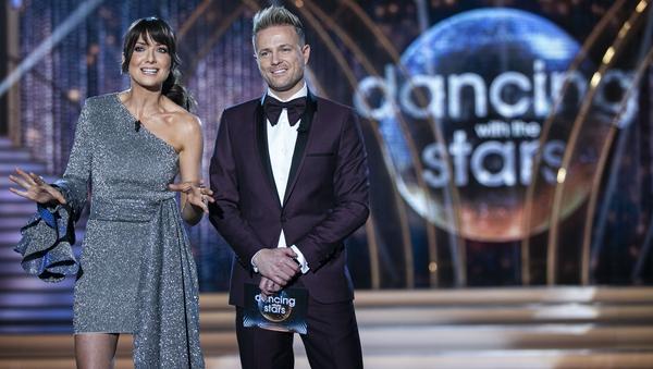 Jennifer Zamparelli and Nicky Byrne are hosting the final from 6:30pm on RTÉ One