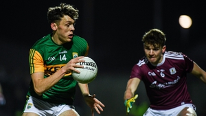 Kerry were All-Ireland finalists last year while Galway reached the last four in 2018