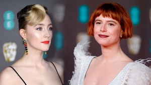Saoirse Ronan and Jessie Buckley miss out