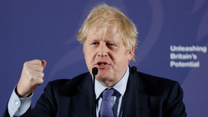 Boris Johnson has said that Britain will not adhere to the European Union's rules and regulations