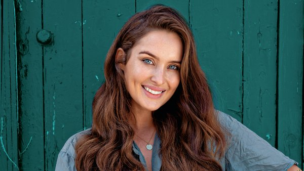 Sick of dating apps? Try a Roz Purcell formulated hike.