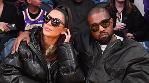 Kim and Kanye spent four years renovating the house. Photo: Getty