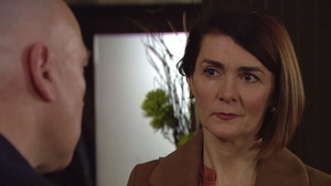 Fiona pours her heart out to Paul on Fair City