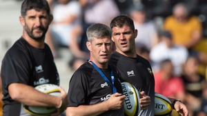 Ronan O'Gara's side have an unexpected free weekend