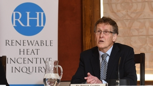 Inquiry chairman Patrick Coghlin will present his findings at Parliament Buildings in Stormont