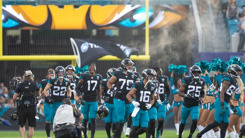 Jaguars to host back-to-back games in London during 2020