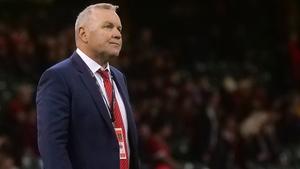 Wayne Pivac replaced Warren Gatland following the World Cup