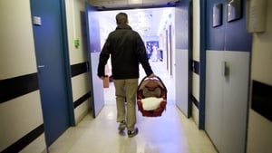 The number of newborns in Finland fell by around a fifth between 2010 and 2018
