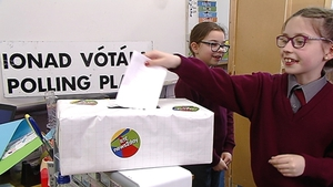 RTÉ's News2day looked at the way our intricate voting system works