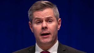 Derek Mackay had been due to announced the 2020-21 budget