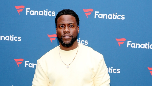 Kevin Hart's wife Eniko Parrish Shares Photo Of Baby Bump, Reveals Pregnancy