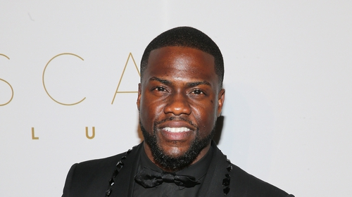 Kevin Hart Speaks Out About Cancel Culture: 'Nobody's Going to Be Perfect'