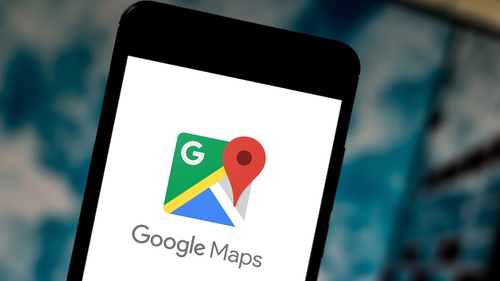 Google has mapped more than 220 countries and territories and offers live traffic updates in 171 countries
